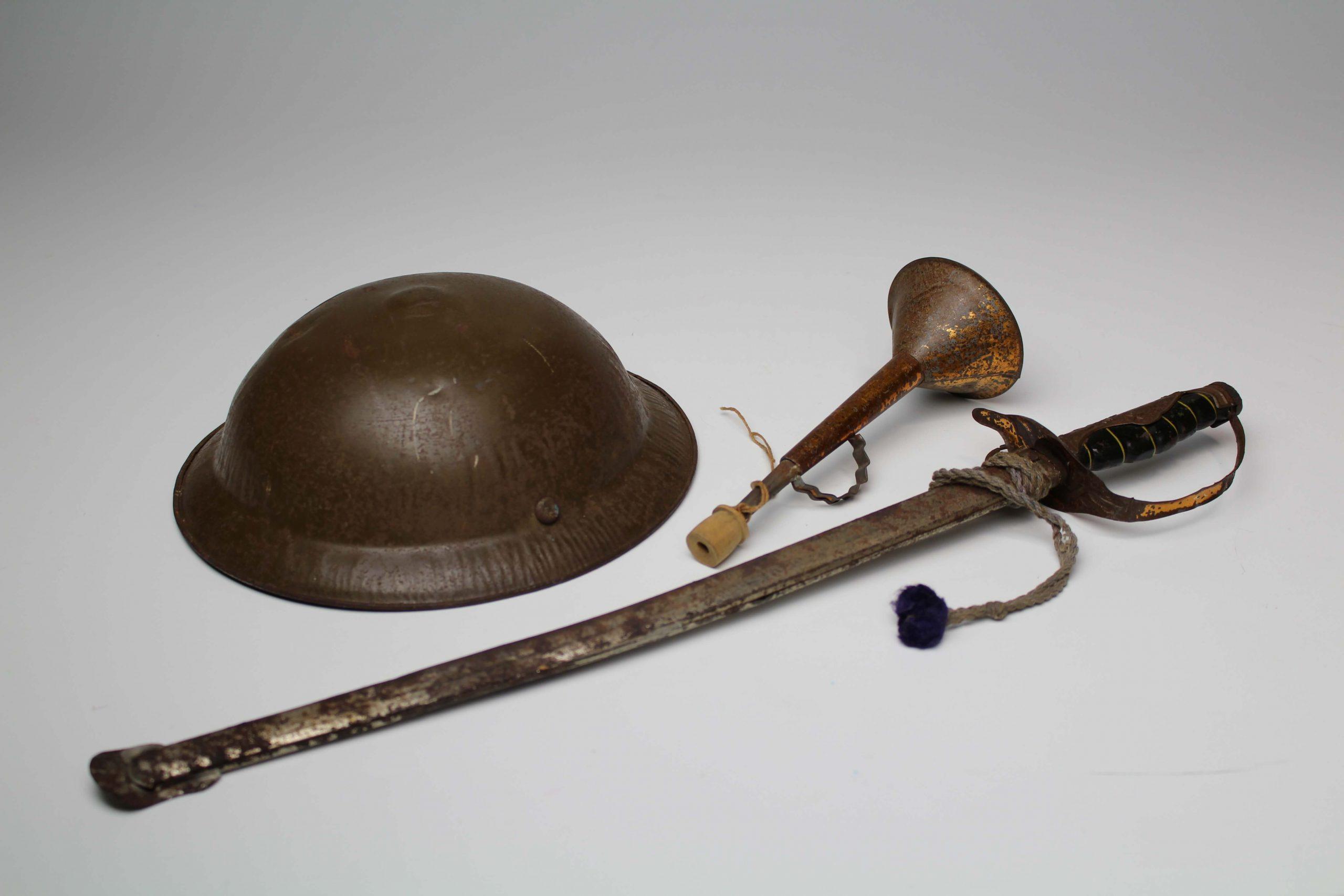 戦時中の玩具