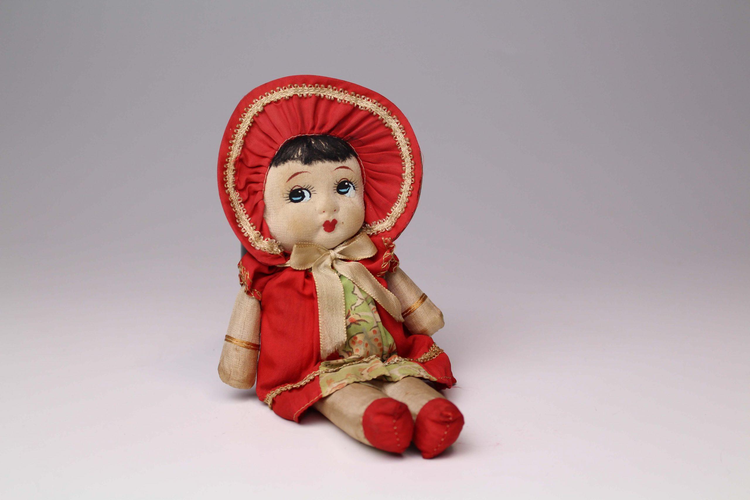 昭和初期のモダン玩具