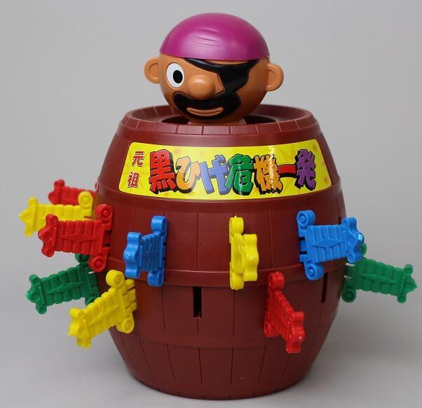 昭和後期から平成の流行玩具