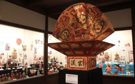「日本の祭礼玩具と節句飾り」の画像